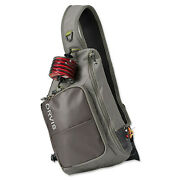 New 2021 Orvis Mini Sling Fly Fishing Pack In Sand Color - Free Us Ship