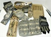 Military And Tactical Surplus 20 Piece Lot