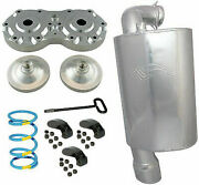 Slp Staring Line Products 54-720 Stage 1.5 Kit 0-3 000and039 54-720