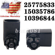 For Buick Cadillac Gmc 2 Ambient Air Temperature Sensor For Gm 25775833 15035786