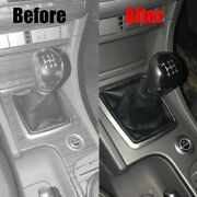 Parts Knob Shift Plastic Accessories Car For Ford Focus Fiesta Gear Lever Manual