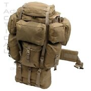 Tactical Tailor Malice Backpack Version 3 - Complete Kit 1000d - Coyote Brown