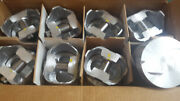429 Ford Truck Hd Pistons 1979-1989 .040 Over Set Of 8 Cast