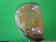 Scotty Cameron Holiday Collection 2016 Mil-spec Original Steel Unused 8341mn