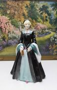 Vintage Retired Royal Doulton Figurine And039janiceand039 Hn 2165