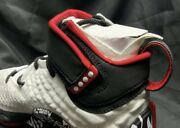 Lebron Yeezy Jordan 17 Graffiti N Size Large Sia Shorts Tags Removed To Try On