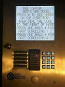 Telephone Entry, Door, Gate,gated Community, Banks, Key Pad, Card Reader, Access