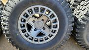 New Black Rhino York Utv 15 Inch Wheels And 30x10r15 Tires Can-am Side By Side Sxs