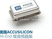 As338 Ultra High Precision, Low Phase Noise, Hi-end Audio Crystal Oscillator