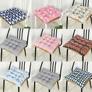 Indoor Dining Room Garden Patio Soft Chair Seat Pad Cushion Home Decor Gift