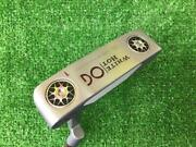 Odyssey White Hot Og 1 Golf Putter Used 34inches Beautiful Genuine Cover 024/mn