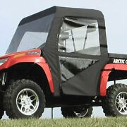 Full Soft Cab Enclosure For 2006-2011 Arctic Cat Prowler With Square Bars