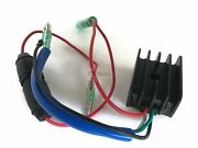 Boat 6e9-81970-70 71 Relay Regulator Rectifier Assy For Yamaha Outboard Engine