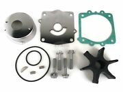 Boat Water Pump Repair Kit 61a-w0078-a2 A0 00 For Yamaha Outboard Sierra 18-3396