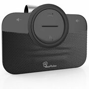 Veopulse Car Speakerphone B-pro 2b Hands-free Kit With Bluetooth Automatic Cell