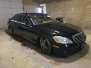 Automatic Transmission 221 Type S550 Awd Fits 07-08 Mercedes S-class 1001978