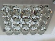 Modern Ceiling Pendant Light Lamp Shade Chandelier Shades Acrylic And Crystal Drop
