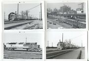 63 Atandsf Diesel Locomotives Rolling Stock Cabooses Etc From The 1960and039s1970and039s