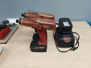 Desoutter Els12-600-p Brushless Speed Control Assembly Tools Qty 2 Usedandnbsp