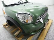 11-16 Countryman Front End Clip 541266