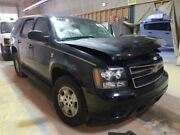Automatic Transmission 2wd Fits 11 Avalanche 1500 1003505