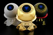 3x Mattel Creations 88rising Figure8 Gold Blank And X Exclusive Magic 8 Ball Set