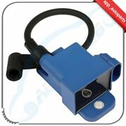 Ignition Coil For Mercury Outboard 30 40 50 55 65 75 80 90 Hp 827509a7 827509a1