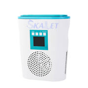 Portable Cryo Fat Removal Fat Freezing Slimming Cooling System Fat Burner Ce