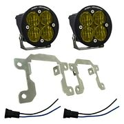 For Ford Mustang 15-20 Light Kit Fog Light Location Mounted Squadron Series