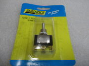 Y19 Seachoice Marine 12121 Toggle Switch On/off/on Oem New Factory Boat Parts