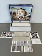 Lgb Pola 1804 First National Bank - Weather Proofed Model Building G-scale