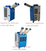 Various 220v Industrial Air Conditioner 1/2/3 Tubes Portable Air Conditioner New