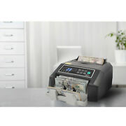 Royal Sovereign Bill Counter And 3 Phase-counterfeit Detection Rbs-es200