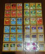 Pokandeacutemon Card Starter Pack 29 Species Comp With Hapinas Coin