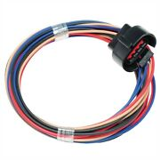 Ron Francis Wiring Ma-93 Mass Air Flow Connector 1986-1995 Ford Mustang 4 Positi