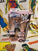 Wwe Elite Ppv Wrestlemania 28 Shawn Michaels Referee Toys R Us Exclusive Lot Wwf