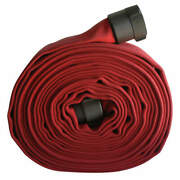 Jafline Hd G52h175hdr50n Attack Line Fire Hose1-3/4 Id X 50 Ft