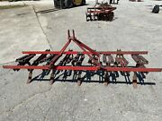 Ford 3 Point Hitch 9 Shank Tillage Tool