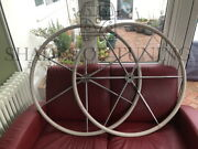 For Alden Boat Leather Steering Wheel Cover 60and039and039- 69and039and039 Chosen Colors