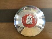 1951 1952 Plymouth Nos 9andrdquo Hubcap