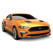 For Ford Mustang 2018-2019 Air Design Fo24a96 Restyling Body Package