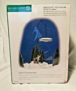 Dept 56 Look It's The Goodyear Blimp 52501 - Village Accessory