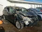 Automatic Transmission 6 Cylinder Awd Fits 11-14 Sienna 1003074