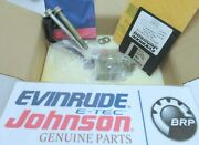 S22- Evinrude Johnson Omc 5006222 Fuel Injector Assy Oem New Factory Boat Parts