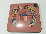 Wwii Us Army Womenand039s Wac Air Corp Member Personal Compact