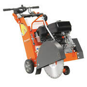 Husqvarna Fs 400 Walk-behind Concrete Saw11 Hpwet
