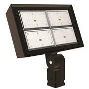 Hubbell Lighting - Outdoor Rfl5-265-4k-t Floodlight,led,30,106 Lm,266w