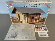 Lgb Pola 1601 Charley's Tavern - Weather Proofed Model Building G-scale