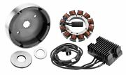 Compu-fire Charging System For 81-99 Carbureted H-d Evo - 55520