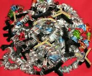 2500 Aluminum Pull Tabs Soda Monster Energy Beer Cans Silver And Multicolor